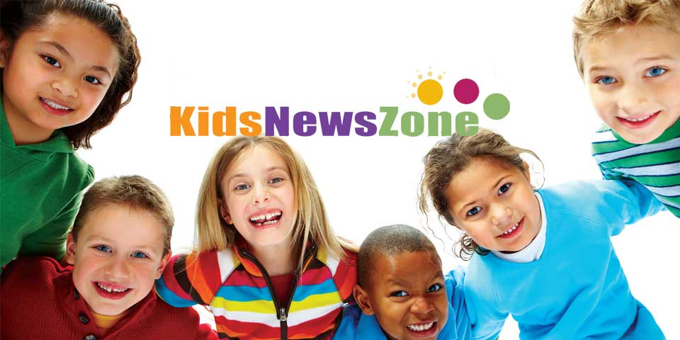 Kids News Zone